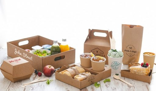 Pourquoi se servir d'emballages alimentaires en carton dans un restaurant ?